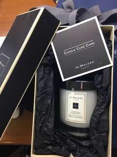 💖 SALE! Jo Malone Candle Gift set