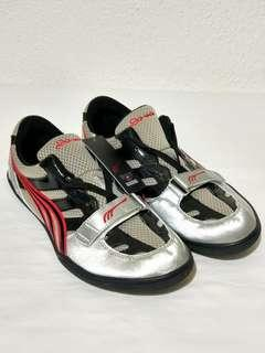 BN Discus Shoes, Discus Throw Shoes, Specialized Sports Shoes, Shot Put Shoes