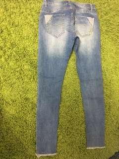 ladies Jeans P&Co