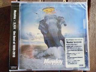 Mayday × 五月天 the Best of 1999-2013 (日本進口版)