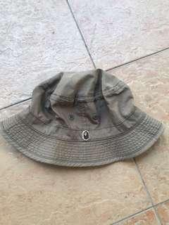 Bathing Ape bucket hat
