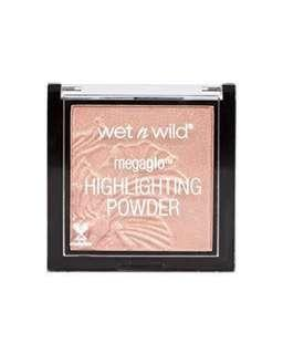 Wet n Wild Megaglo Highlighting Powder - Crown of My Canopy