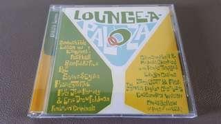 Lounge-A-Palooza CD