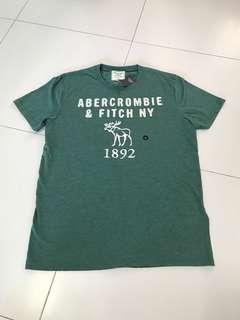Abercrombie & Fitch NY Men's T-shirt
