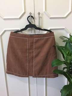 Shop copper skirt