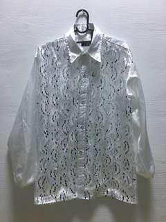 Man party cloths