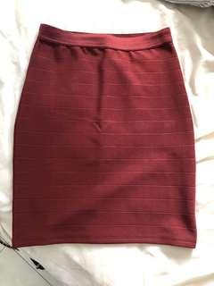 Bodycon Skirt Monki