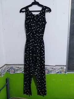 Printed Jump Suit and Pants BUNDLE PRICE!!
