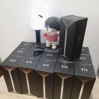 BTS ARMY BOMB VER 3 ARRIVED ❤