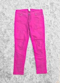 Girl Xpress Purple Pants