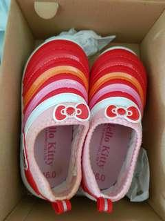 Hello Kitty Cover Shoes