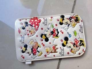 MICKEY MOUSE PHONE BAG