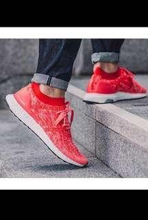 🚚 Adidas Altra boost Uncaged W愛迪達襪套慢跑鞋球鞋布鞋(8成新39、24.5