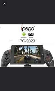 REPRICED! Ipega game controller