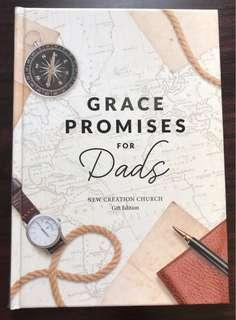 Grace Promises For Dads