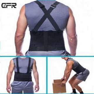 Industrial Back Support Belt