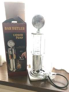 Bar Butler Liquor Pump