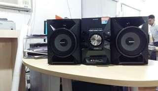 For sale Sony MHC ED17D