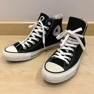 GORE-TEX Converse All Star High - waterproof sneaker