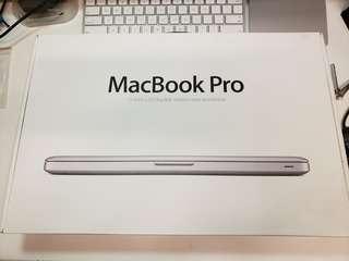 Macbook Pro 13' 2.26ghz