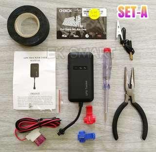 GPS TRACKER STARTER KIT DIY