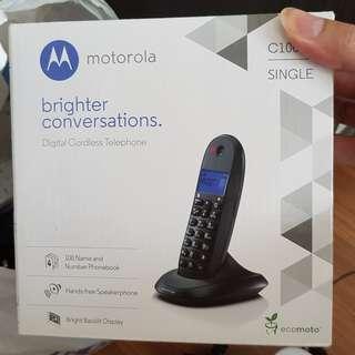 TM Dect Phone