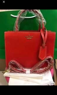 Ready Stock Kate Spade Handbag