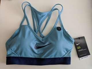 BNWT Nike Sports Bra