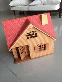 Calico Critters Cosy Cottage