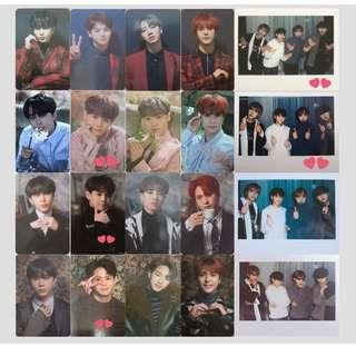 [LOOKING FOR] HIGHLIGHT OUTRO PCS and POLAROID