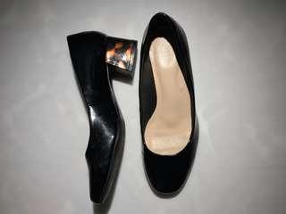 M&S Block Heels