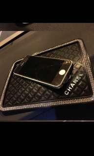 Chanel anti slip mat