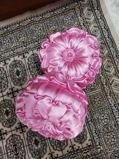 Cute cushion pillow fashion style handmade rm29
