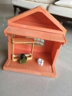 Calico critters shop