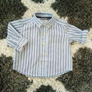 Place shirt
