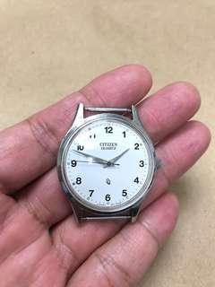 古董星辰鐵路司機專用手錶