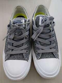 Limited Edition Converse with Lunarlon