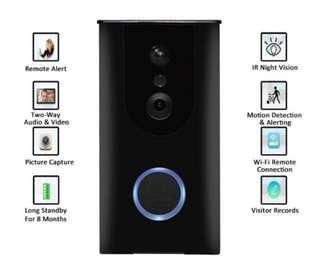 Wifi Doorbell-Version 2