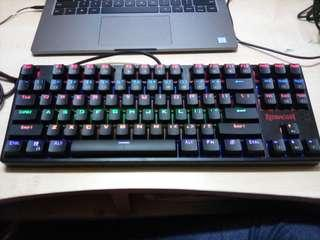 Redragon Daksa Mechanical Keyboard