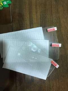 i5鋼化保護貼(3個)