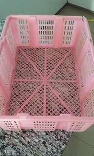 Plastic Trays / Containers