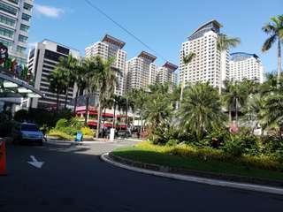 Manhattan Garden City Condominiums