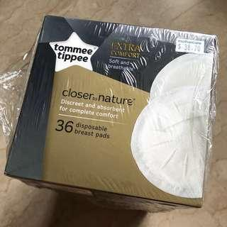 BN 3x Tommee Tippee Breast Pads