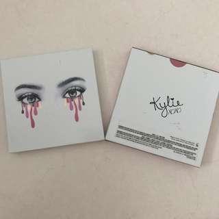 Kylie xoxo Eyeshadow