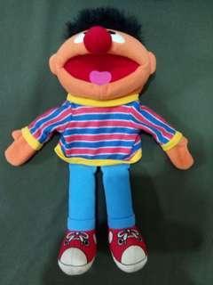 🚚 Sesame Street Ernie
