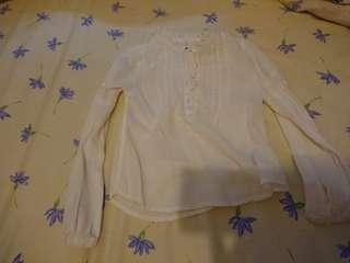 Tommy Hilfiger 衫裙4號碼
