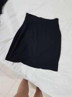Black Skirt or formal skirt