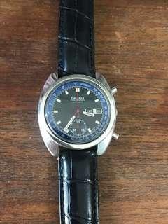 Seiko Chronograph vintage 6139-6012