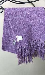 🚚 Betty's 圍巾