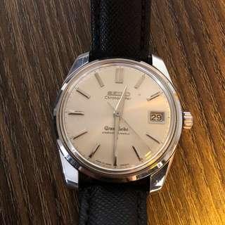 Vintage Grand Seiko 43999 Chronometer